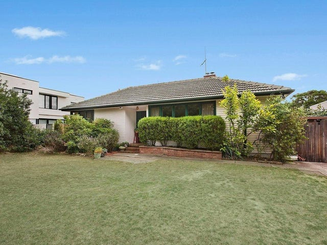 12 Pedder Street, O'Connor, ACT 2602