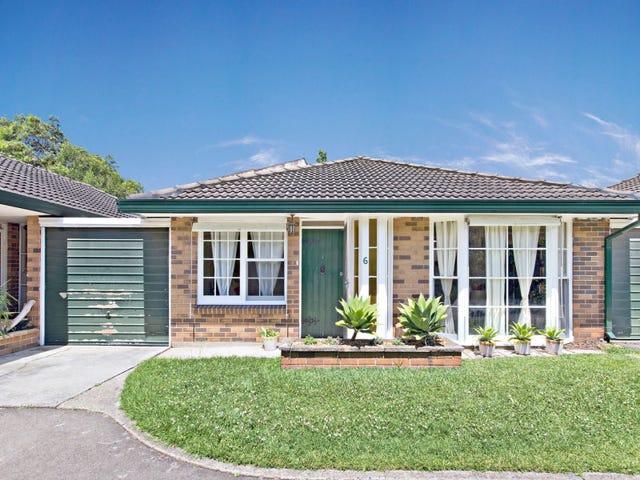 6/71 Lincoln Street, Belfield, NSW 2191