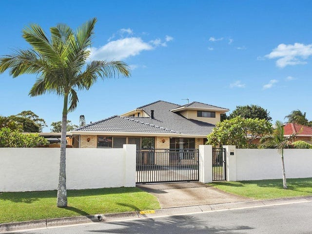 268 Rio Vista Boulevard, Mermaid Waters, Qld 4218