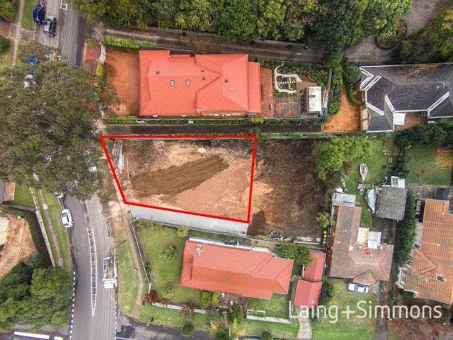 Lot811, 44 Ramsay Road, Pennant Hills, NSW 2120