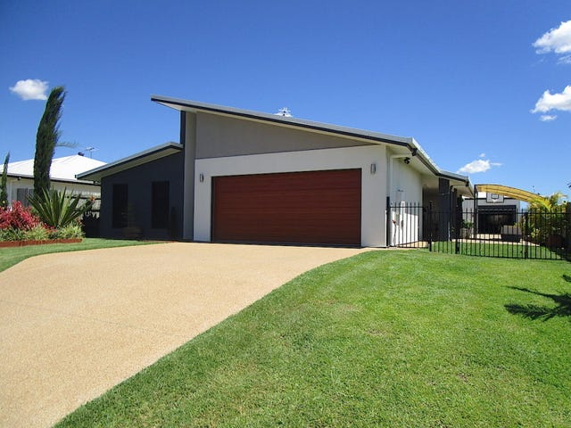 8 Jamie Crescent, Gracemere, Qld 4702