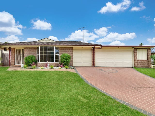 168 Quarry Road, Bossley Park, NSW 2176
