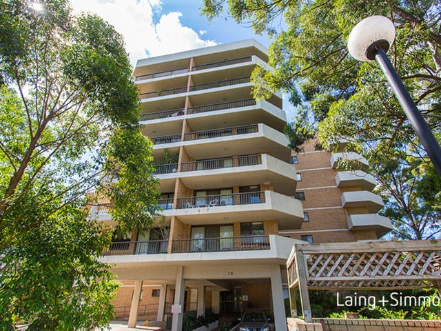 10/76 Great Western Highway, Parramatta, NSW 2150
