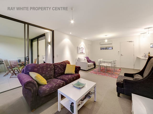 137/8 Musgrave Street, West End, Qld 4101