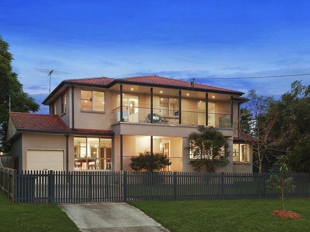 14 Bundilla Avenue, Winston Hills, NSW 2153