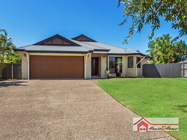 8 Mistletoe Court, Ormeau, Qld 4208