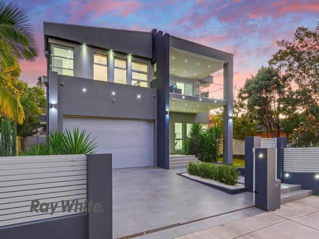 84 Abuklea Road, Eastwood, NSW 2122