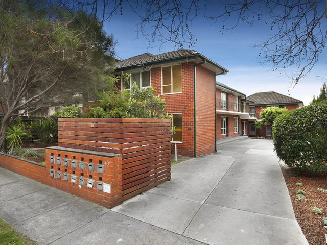 3/43 Carroll Crescent, Glen Iris, Vic 3146