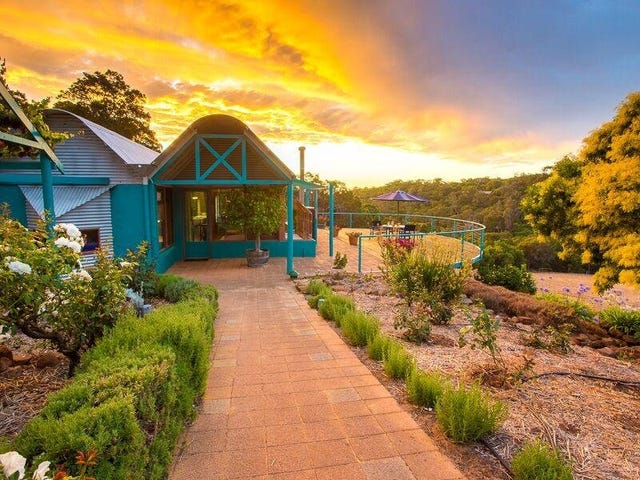 292 Kevill Road, Margaret River, WA 6285