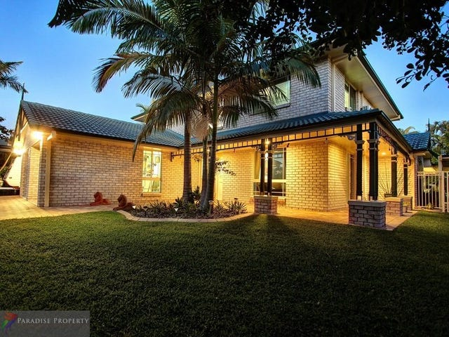 7 Torrens Place, Parkinson, Qld 4115