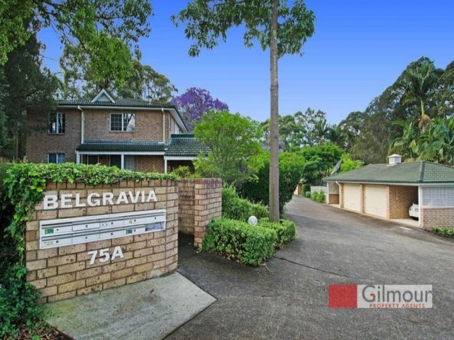 2/75A Crane Road, Castle Hill, NSW 2154