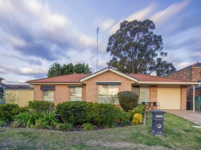 40 Luttrell Street, Glenmore Park, NSW 2745