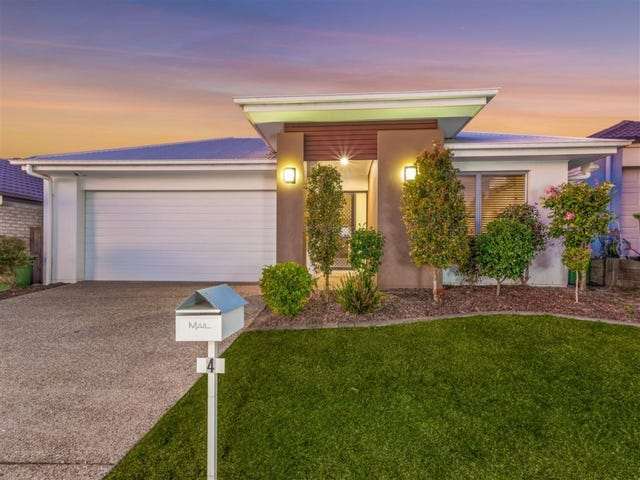 4 Melville Parade, North Lakes, Qld 4509