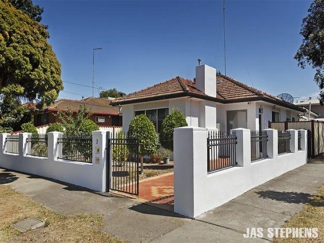 2 Hex Street, West Footscray, Vic 3012