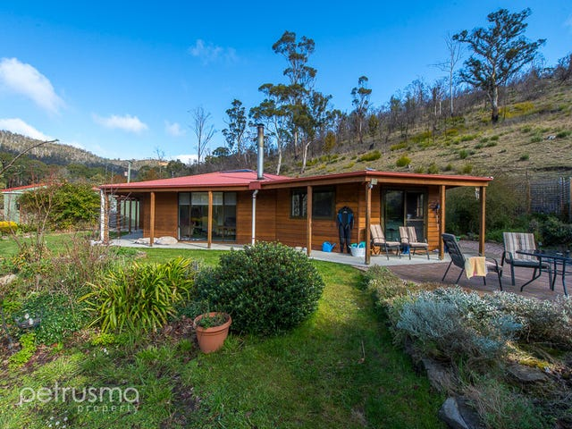 1041 Collins Cap Road, Molesworth, Tas 7140