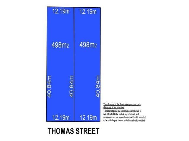17 Thomas Street, South Plympton, SA 5038