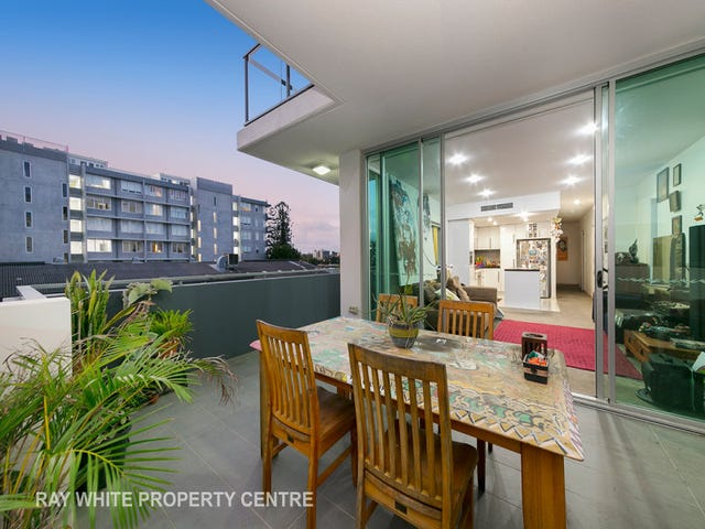 16/42 Ferry Street, West End, Qld 4101