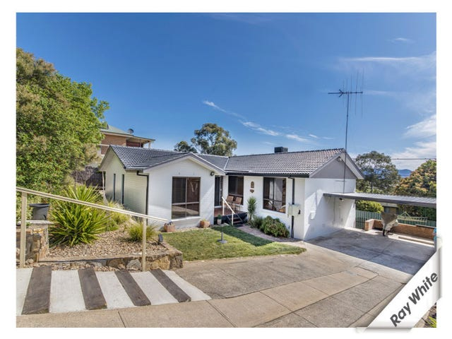 51 Archdall Street, MacGregor, ACT 2615