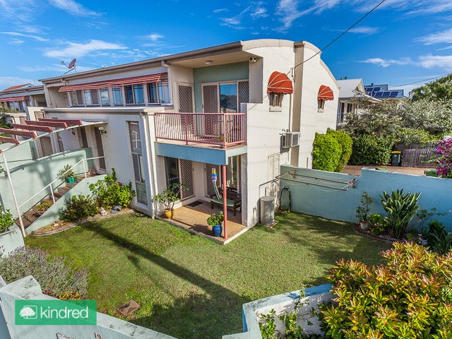 1/19 Griffith Road, Scarborough, Qld 4020