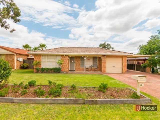 16 Rhonda Place, Plumpton, NSW 2761