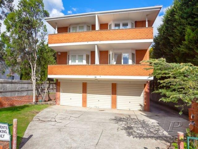 2/8-10 Margaret Street, Strathfield, NSW 2135