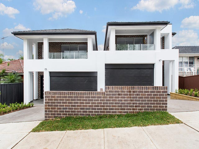 47 & 47a Denman Road, Georges Hall, NSW 2198