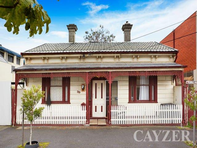 189 Princes Street, Port Melbourne, Vic 3207