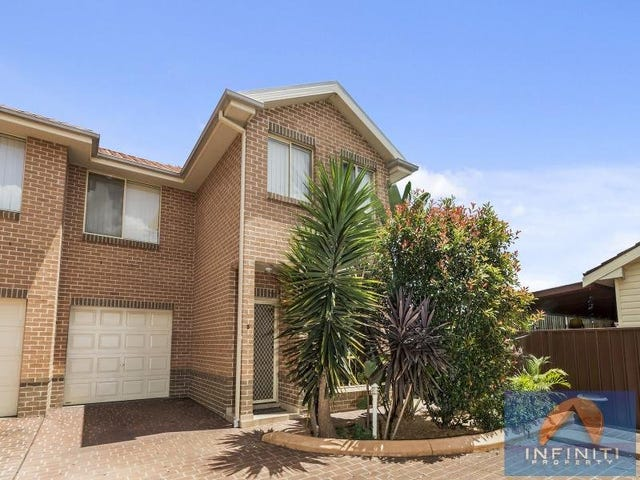 5/21 Mary Crescent, Liverpool, NSW 2170