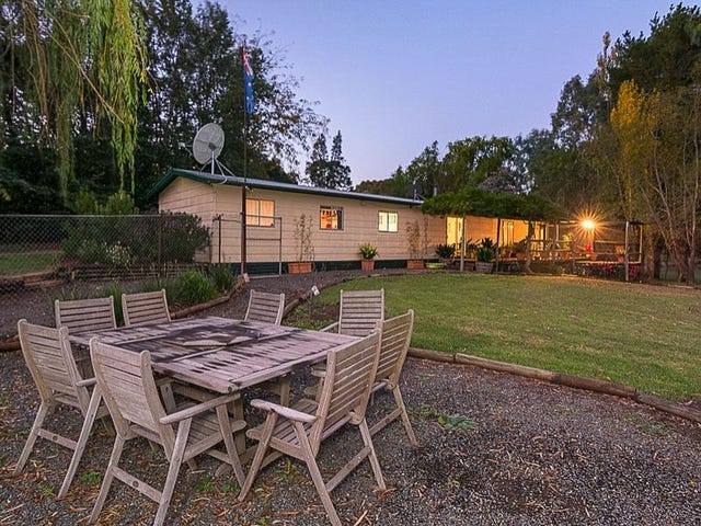 961 Warren Road, Mount Crawford, SA 5351