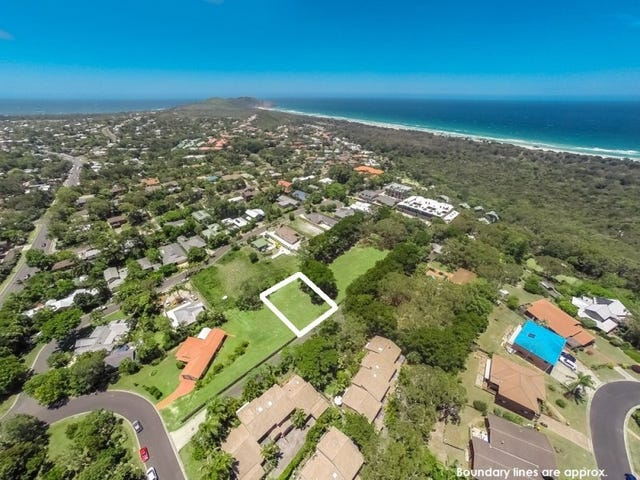 Lot 13 at 24 Mahogany Drive, Byron Bay, NSW 2481