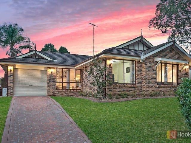 8 Ernest Street, Glenwood, NSW 2768
