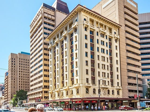 702/82 King William Street, Adelaide, SA 5000