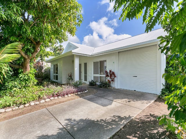 18 Kangaroo Street, Bentley Park, Qld 4869