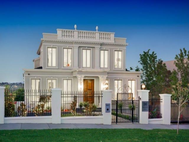 36 Maitland Avenue, Kew, Vic 3101