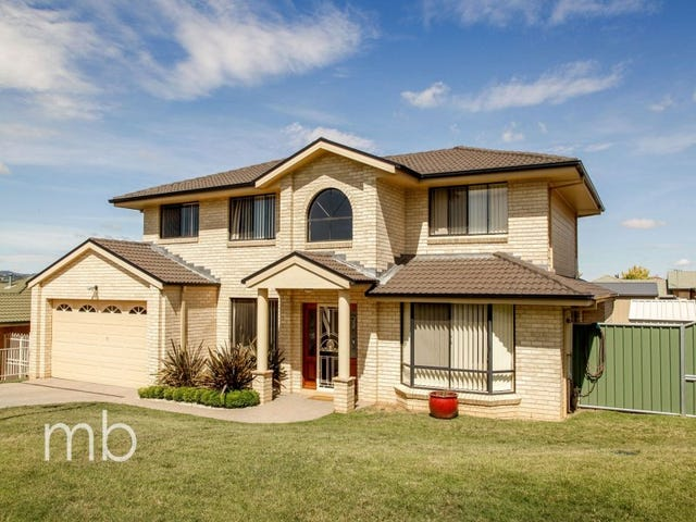 17 Booth Cresent, Orange, NSW 2800
