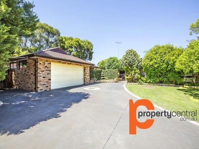 6 Peter Court, Jamisontown, NSW 2750