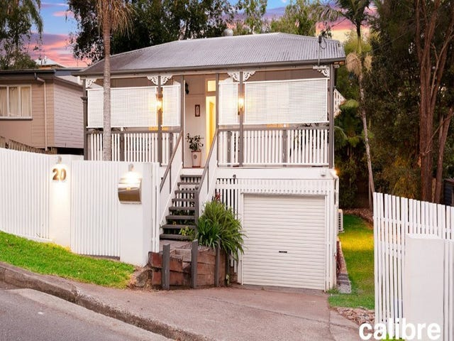 20 Dover Street, Red Hill, Qld 4059