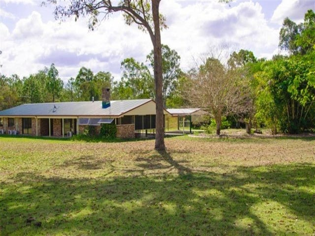 209-219 Norris Creek  Rd, Munruben, Qld 4125