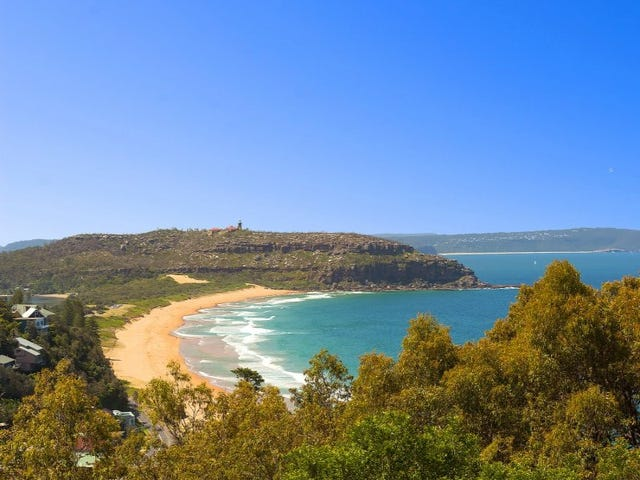 119 Pacific Road, Palm Beach, NSW 2108