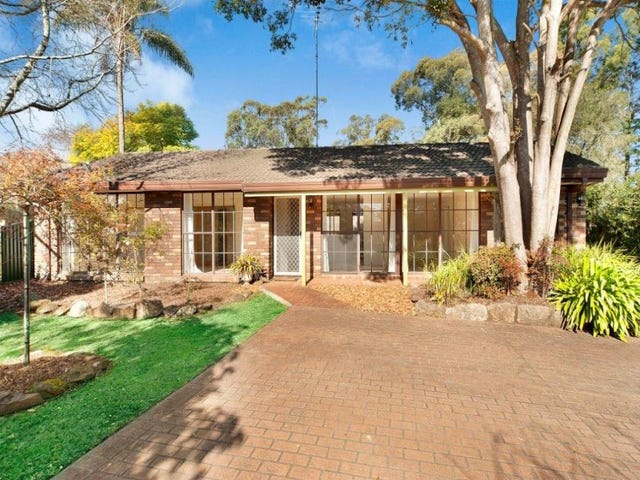 16 Lackenwood Crescent, Galston, NSW 2159