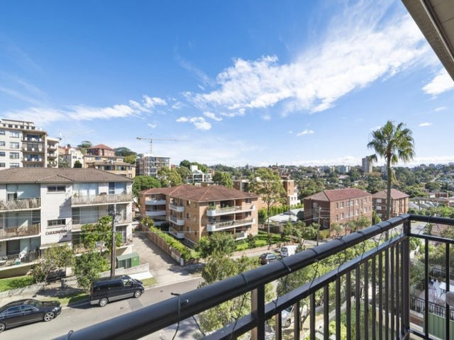 18/253-257 Carrington Rd, Coogee, NSW 2034