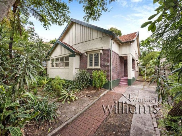 33 Hampden Road, Russell Lea, NSW 2046