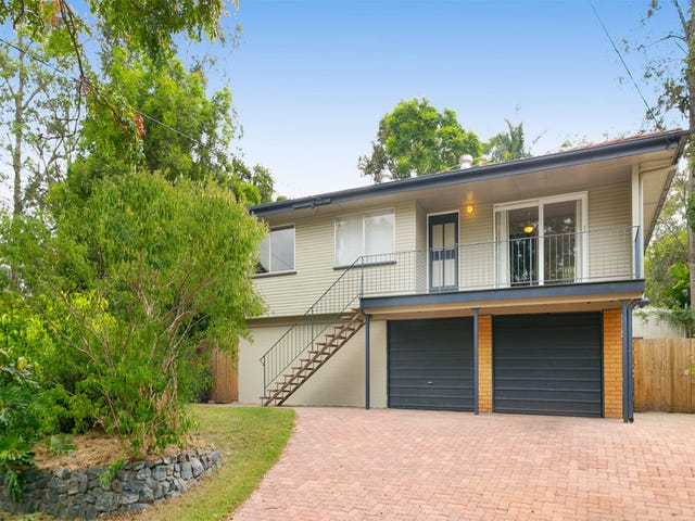 7 Cougar Street, Indooroopilly, Qld 4068