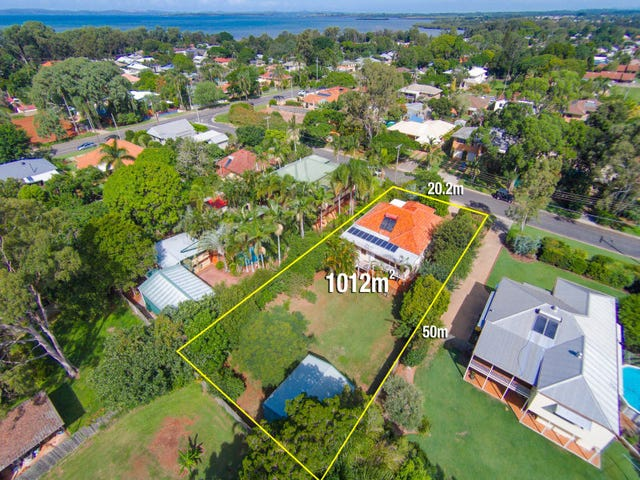 8 Fogarty Street, Cleveland, Qld 4163