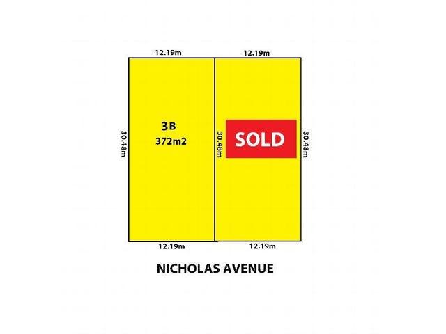 3B Nicholas Avenue, Paradise, SA 5075