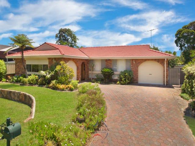 34 Lexington Avenue, St Clair, NSW 2759