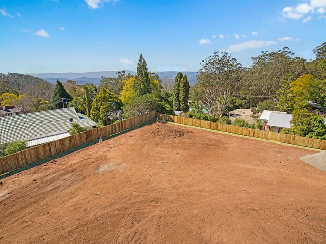 Lot 11 3 Macqueen Street, Mount Lofty, Qld 4350