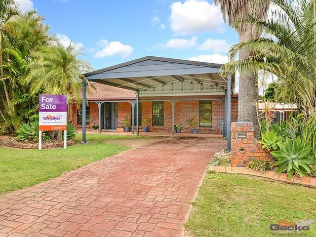 6 Cooper Place, Morayfield, Qld 4506