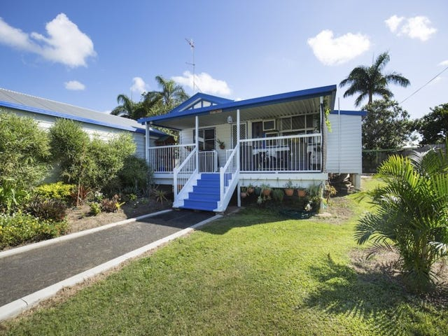 65 Steuart Street, Bundaberg North, Qld 4670