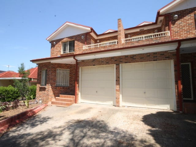 2/27 christian road, Punchbowl, NSW 2196